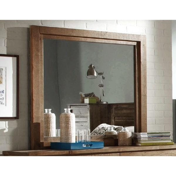 Melrose Pine Mirror