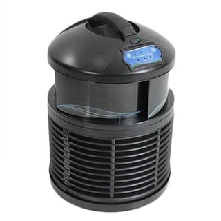 Filter Queen Defender Air Cleaner Air Purifier With New HEPA Filters (Refurbished)