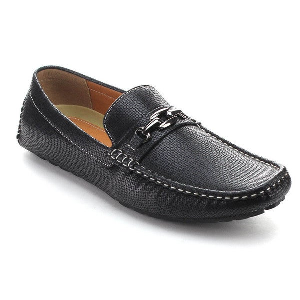 Arider BRUCE-05 Men's Moccasin Slip On Loafer