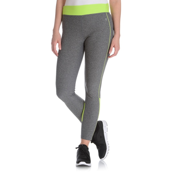 Vogo Performance Women's Colorblock Legging