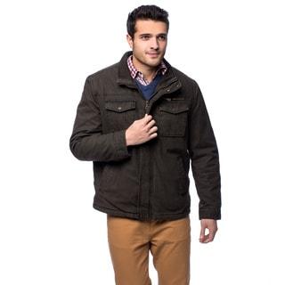 GH Bass Men's Cotton Jacket