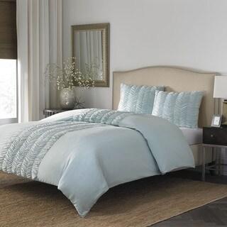 Stone Cottage Corinna Azure 3-piece Comforter Set
