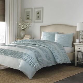 Stone Cottage Gabriella Azure 3-piece Comforter Set