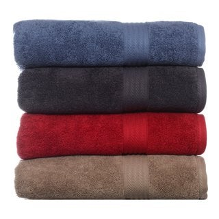 Nautica Stateroom 3-piece Towel Set