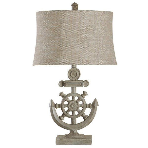 nautical table lamp 17344566 shopping. Black Bedroom Furniture Sets. Home Design Ideas