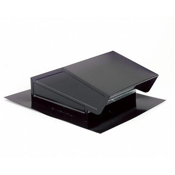 Broan Nutone Black Steel Roof Cap For 3 1 4 Inch X 10
