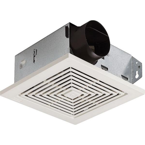 broan nutone 50 cfm 4 0 sones ventilation fan 17344873 overstock. Black Bedroom Furniture Sets. Home Design Ideas