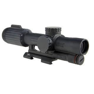 Trijicon VCOG 1-6x24 Riflescope Segmented Circle / Crosshair .308 / 175 Grain Ballistic Reticle