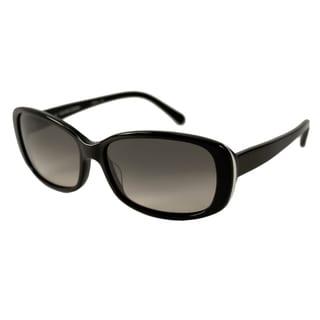 Calvin Klein Women's CK7861S Rectangular Sunglasses