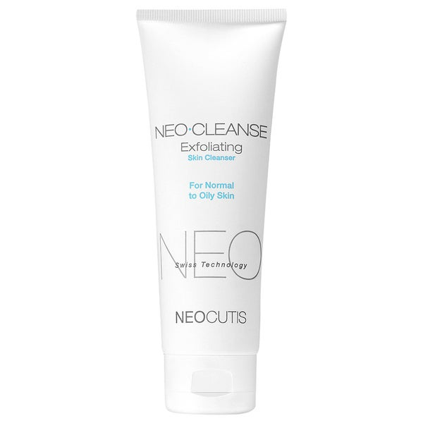 Neocutis 125 ml Neo Cleanse Exfoliating Skin Cleanser