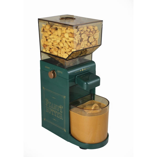 As Seen on TV Peanut Butter Maker