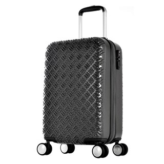 Olympia T Line Gon 21-inch Polycarbonate Carry-On Spinner