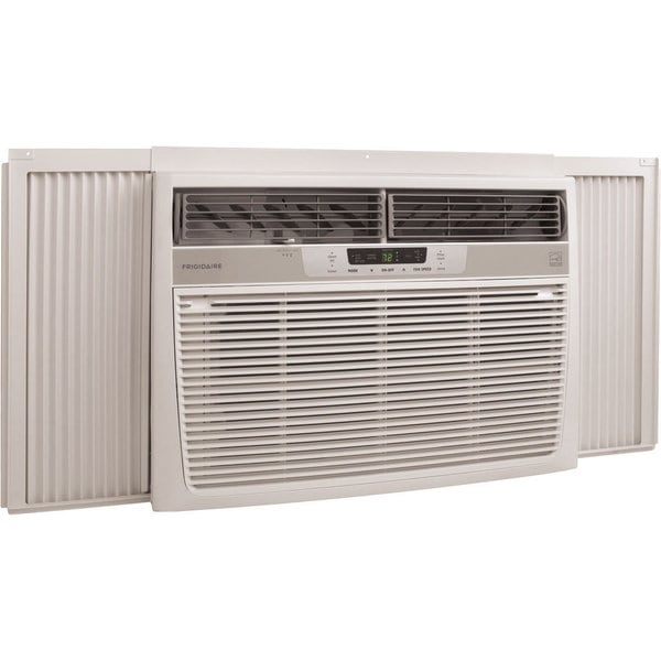 Frigidaire White 18,500 BTU Window Air Conditioner