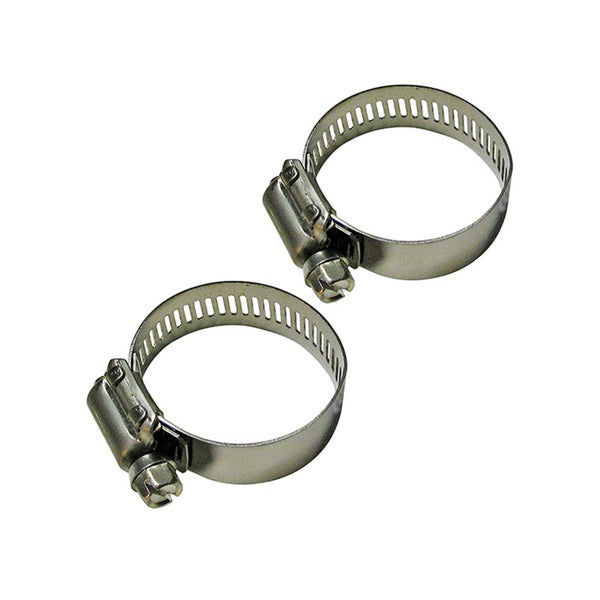 Hose Clamps (Set of 2)