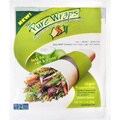 The Pure Wraps, Original Coconut Wraps, 2-ounce [Case of 6]