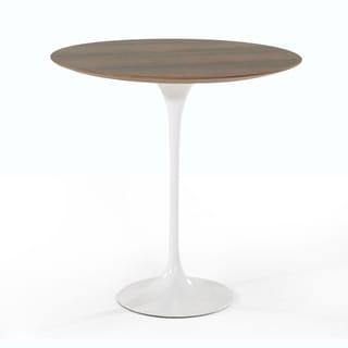AEON Furniture Catalina American Walnut Side Table