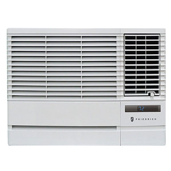 Friedrich Chill Window Air Conditioner with Heat 18000 BTU