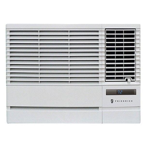 Friedrich Chill Window Air Conditioner with Heat 18000 BTU