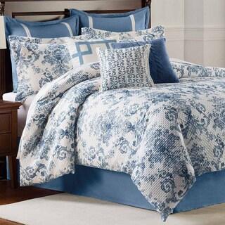 Colonial Williamsburg Randolph 4-piece Comforter Set