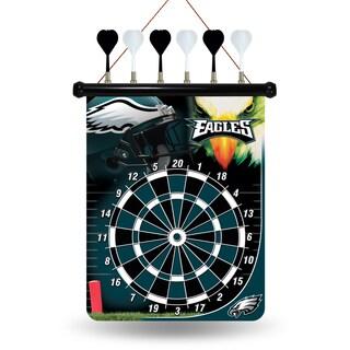 Philadelphia Eagles Magnetic Dart Set