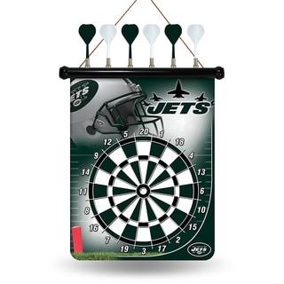 New York Jets Magnetic Dart Set