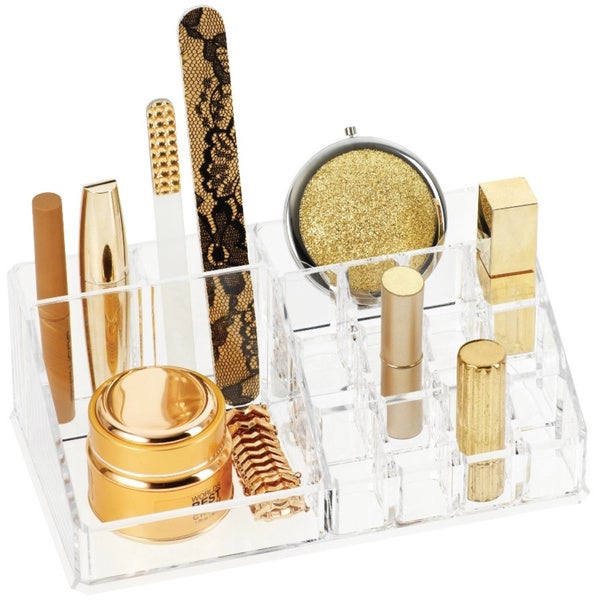 Danielle Large Cosmetic Organizer