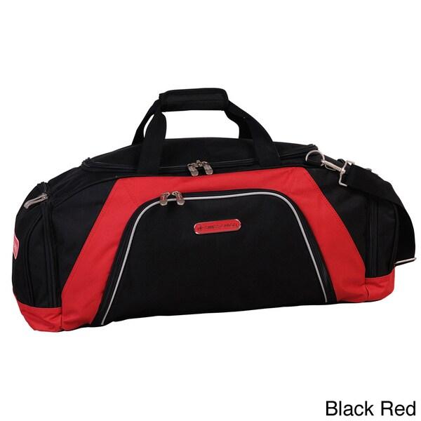 Swiss Cargo Rhine 26-inch Duffel Bag