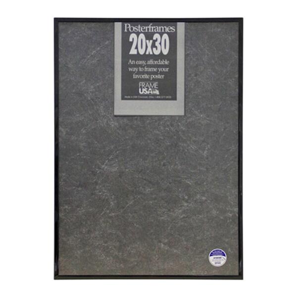 Corrugated Posterframe (20u0026quot; x 28u0026quot;)