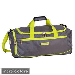Swiss Cargo TruLite 22-inch Carry On Duffel Bag