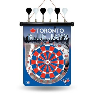Toronto Blue Jays Magnetic Dart Set