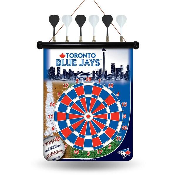 Toronto Blue Jays Magnetic Dart Set
