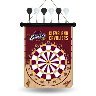 Cleveland Cavaliers Magnetic Dart Set