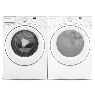Whirlpool Duet 4.2 cu. ft. Laundry Pair