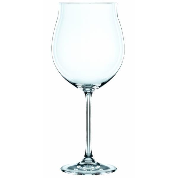 Nachtmann Vivendi 30-Ounce Pinot Noir Glasses (Set of 4)