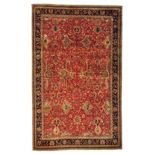 Oversize Golden Age Rajasthan Oriental Rug Handmade (10'3 x 16'4)