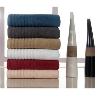 Casa Platino - 100-percent Egyptian Cotton 600 GSM 8-piece Towel Set