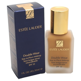 Estee Lauder 4N2 Spiced Sand Double Wear Stay-In-Place Makeup SPF10