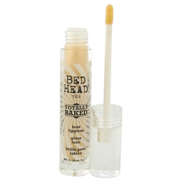 Bed Head Luxe Totally Baked Lip Gloss