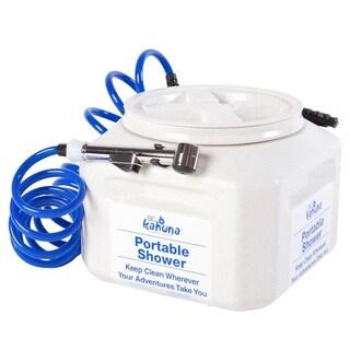 Big Kahuna 4.7 Gallon Portable Shower