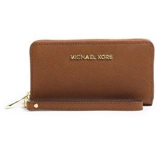 MICHAEL Michael Kors Large Coin Multifunction Phone Case