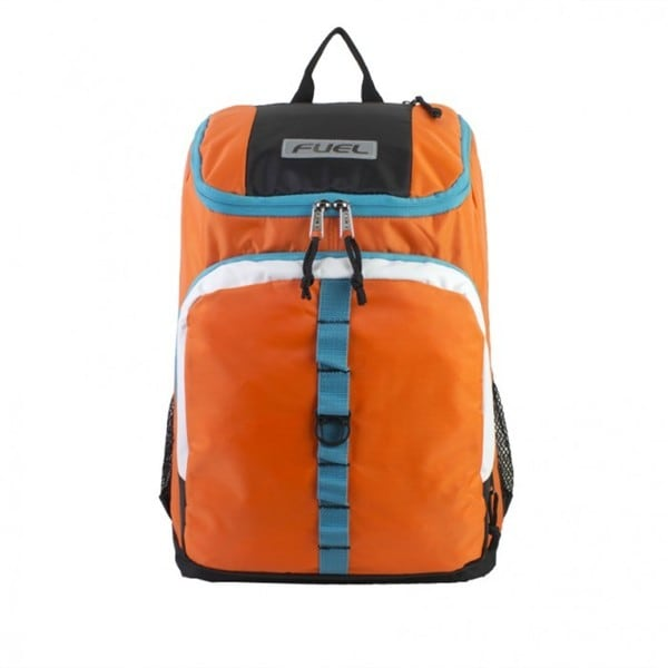 Fuel Top Loader Deluxe Backpack