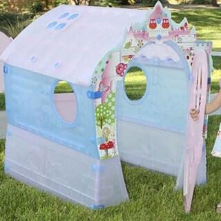 Princess Ice Castle Playhouse