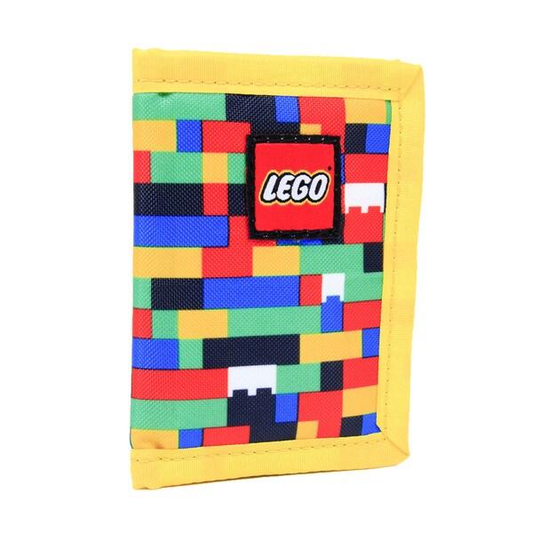 Lego Classic Brick Print Wallet