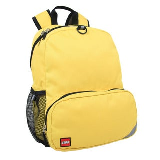 Lego Yellow Heritage Backpack