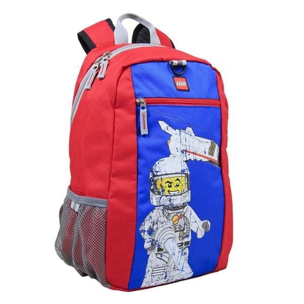 Lego Space Basic Backpack