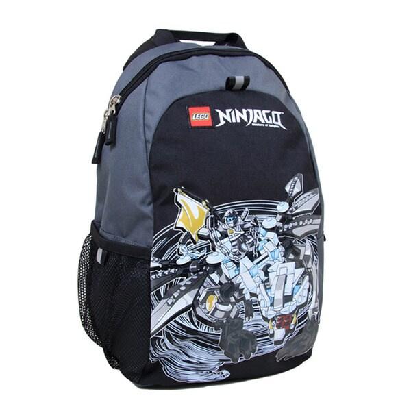 Lego Ninjago Titan Hertiage Basic Backpack