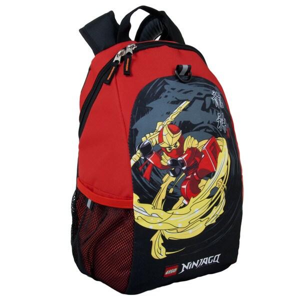 Lego Ninjago Kai Heritage Classic Backpack