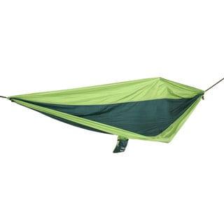 Green Parachute Hammock