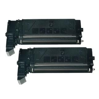 Replacing SCX-6320D8 Toner Cartridge for Samsung SCX-6220 SCX-6320F SCX-6322DN SCX-6520F 6122FN Printers (Pack of 2)