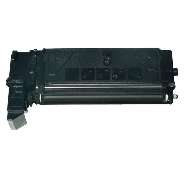 Replacing SCX-5312D6 Toner Cartridge for Samsung SCX-5112 SCX-5115 SCX-5312F SCX-5315F SF-830 SF-835P Printers